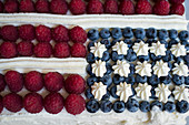 4th Of July Cake (USA)