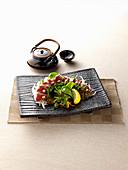 Beef Tataki (Japan)