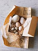 Egg variety