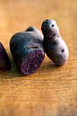 Vitelotte (Kartoffelsorte)