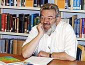 Martinus Veltman, Dutch physicist