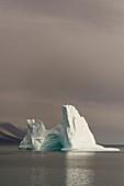 Kejser Franz-Joseph fjord, Greenland