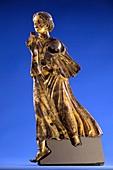 Roman Victory effigy