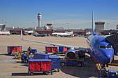 Hartsfield-Jackson Atlanta International Airport, USA