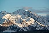 Mountains, Segelsallskarpet, Greenland