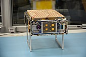 MarCO miniature satellite