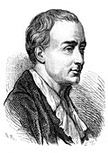 Denis Diderot, French encyclopedist