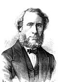 John Tyndall, Irish physicist