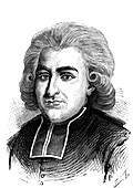 Claude Fauchet, French revolutionary clergyman