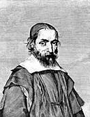 Nicolas-Claude Fabri de Peiresc, French astronomer