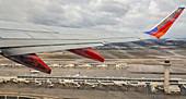 Detroit Metro Airport, USA