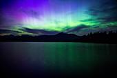 Northern Lights, USA