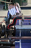 19th Century Lancashire loom
