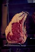 Rack of beef