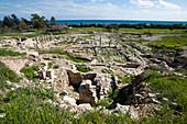 Amathous, Cyprus