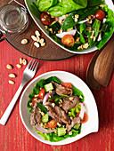 Vietamese Beef Salad
