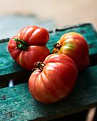 Tomatoe mood