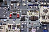 Aircraft engineering panel