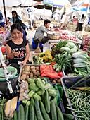 Market, Bali, Indonesia