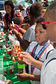 Metro Detroit Youth Day, USA