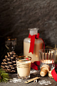 Caramelised White Chocolate Cream Liqueur