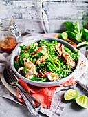 Char-Grilled Thai Squid Salad