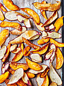 Sweet Potato Chips (Low Carb)