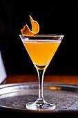 Cocktail Orange Blossom