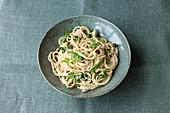 Spaghetti Tonnato