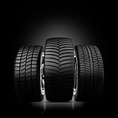 Tyres, illustration