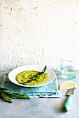 Tarregon Lemon Pesto