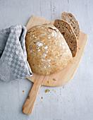 Italian oven bread