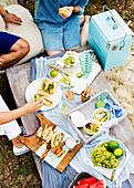 Healthy Picknick