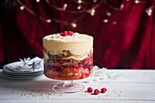 Trifle for Christmas
