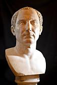 Julius Caesar, Roman statesman