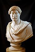 Hadrian, Roman emperor