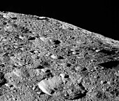 Ceres, satellite image