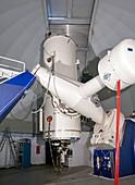 Spectrograph, La Silla Observatory, Chile