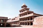 Mughal architecture, Fatehpur Sikri, India