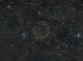 Abell 85 supernova remnant