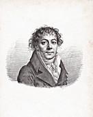 Jean-Baptiste Biot, French physicist