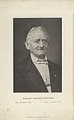 Rudolf Christian Bottger, German inorganic chemist
