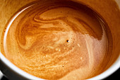 Caffe Crema (Close Up)