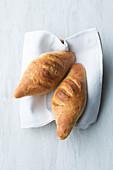 Mini Parmesan rolls