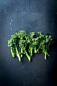 Wild broccoli