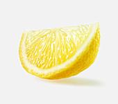 Zitronenachtel