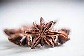Star Anise, Closeup