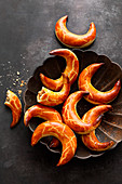 Nussbeugel (nut pastries)