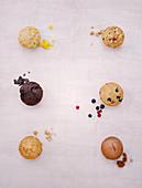 All-round muffins