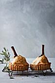 Mini Lamb-Shank pies